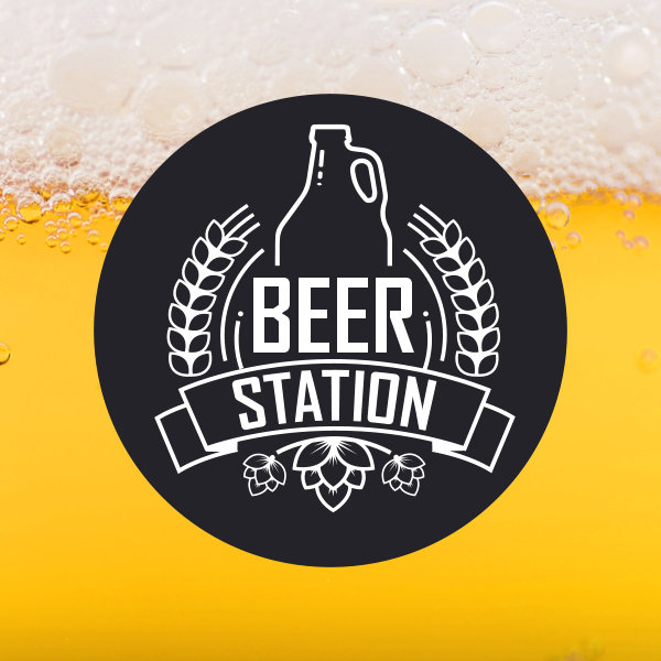 Beer Station; Remselné pivo; Craft Beer; Pivo