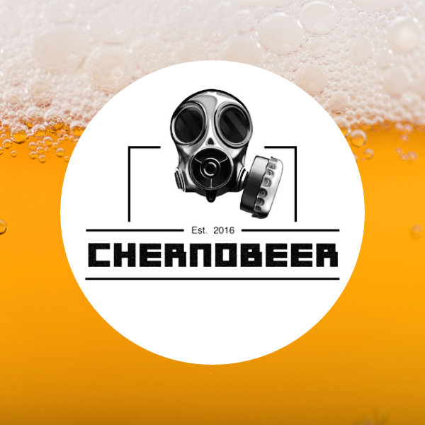 Chernobeer Sid Vicious 13 IPL Zive Pivo Rozvoz piva - pivo eshop - pivoteka - Beer Station