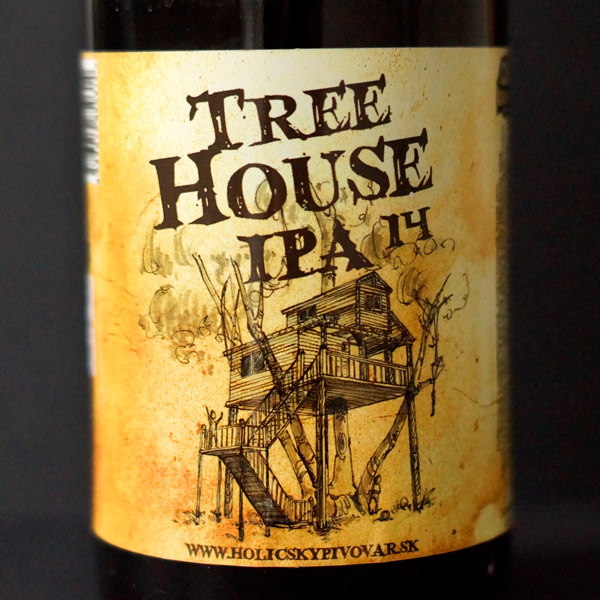 Tree House IPA 14