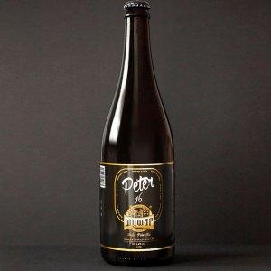 WYWAR; Peter 16; Craft Beer; Remeselné Pivo; Živé pivo; Beer Station; Fľaškové pivo; IPA;