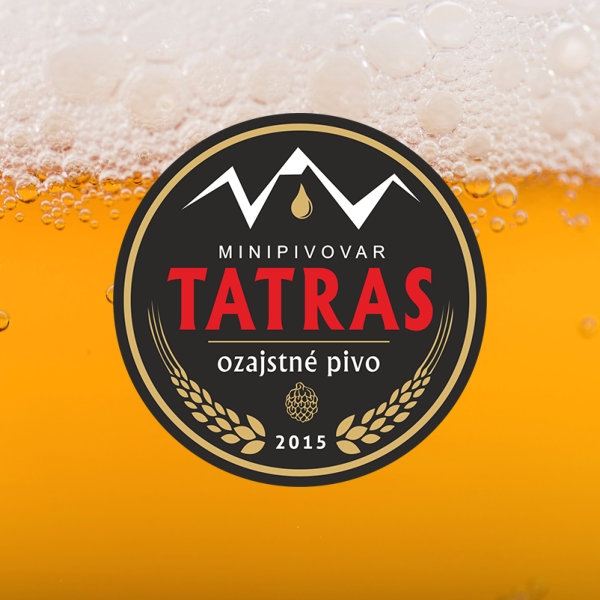 StrAPAtá veža 12; Tatras; Minipivovar Tatras; Pivovar Tatras; APA; Beer Station; Craft Beer; Pivo Eshop
