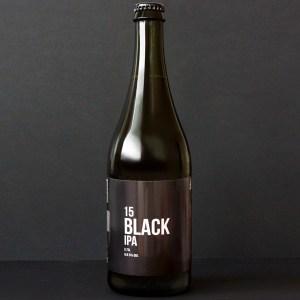 WYWAR; Black IPA 15°; Craft Beer; Remeselné Pivo; Živé pivo; Beer Station; Fľaškové pivo; IPA; Distribúcia piva