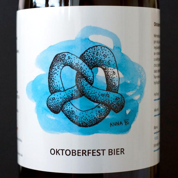 Pivečka; Oktoberfest 13; Craft Beer; Remeselné Pivo; Živé pivo; Beer Station; Fľaškové pivo; Märzen;