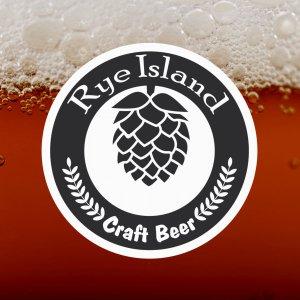 Remeselný pivovar; Beer Station; Rozvoz piva; Živé pivo; Remeselné pivo; Craft Beer; Hard Worker's Red IPA 15; Rye Island; Pivo; Čapované pivo
