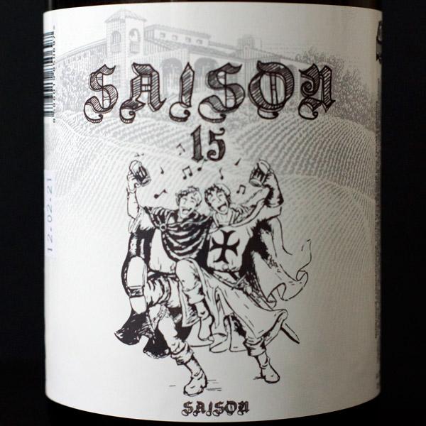 WYWAR; Saison 15; Craft Beer; Remeselné Pivo; Živé pivo; Beer Station; Fľaškové pivo; Distribúcia piva