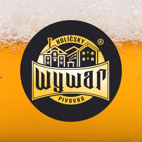 NEIPA 15; WYWAR; NEIPA; Remeselné pivo; Pivo so sebou; Pivoteka Bratislava; Distribúcia piva