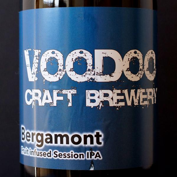 Voodoo; Bergamont 10; Craft Beer; Remeselné Pivo; Živé pivo; Beer Station; Session IPA; Pivo; Fruit IPA;