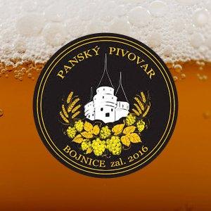 Sokol; panský pivovar; polotmavé pivo; ležiak; slovenský pivovar; remeslný pivovar; pivo; distribúcia piva