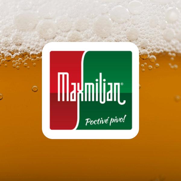 Maxmilian; Vídeňský ležák 12; Lager; Beer Station; pivo e-shop; remeselné pivo; remeselný pivovar; craft beer Bratislava; živé pivo; pivo; Distribúcia piva; ležiak