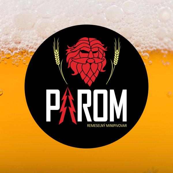 Parom; Pivovar; Brut IPA; Remeselé pivo; Beer Station; Pivoteka; Živé Pivo; Blud; Distribúcia piva