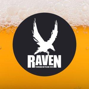 Raven; Orange IPA 15; Fruit IPA; Beer Station; pivo e-shop; remeselné pivo; remeselný pivovar; craft beer Bratislava; živé pivo; pivo; Distribúcia piva; IPA