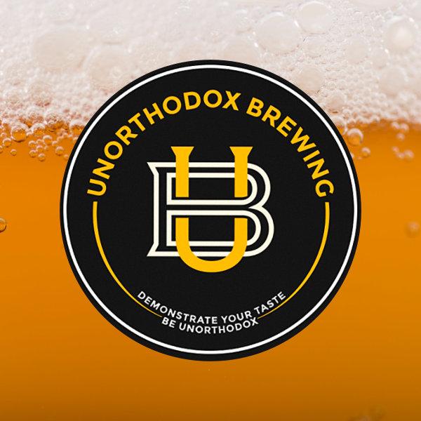 Deadraiser; Unorthodox Brewing; Sour IPA; pivo