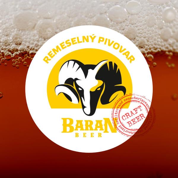 Remeselný pivovar; Beer Station; Rozvoz piva; Živé pivo; Remeselné pivo; Craft Beer; Hopmania; Baran; Pivo; Čapované pivo