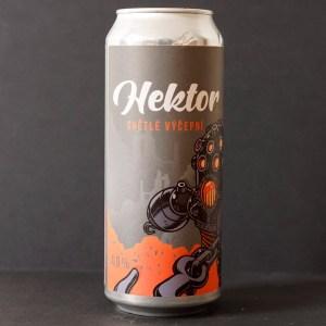 Clock; Hektor 10; Craft Beer; Remeselné Pivo; Živé pivo; Beer Station; lager; Pivovar Clock; Distribúcia piva; pivovar z Potštejna; Pivo; české pivo; pivo v plechu; ležiak