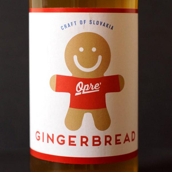 cider; opre cider; opre; jablkový cider; sajder; Opre' Gingerbread