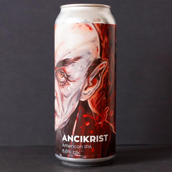 Ancikrist Hellstork; Hellstork; Ancikrist; Beer Station; čapované pivo; remeselné pivo; živé pivo; craft beer; beer; e-shop; rozvoz piva; pivo