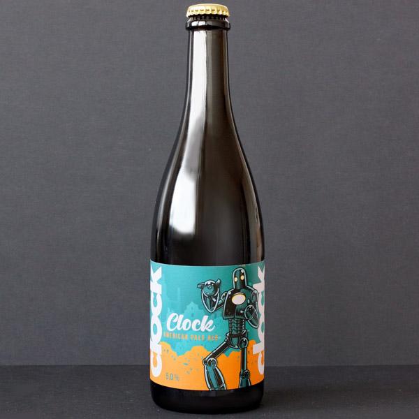 Clock; Clock 12; Craft Beer; Remeselné Pivo; Živé pivo; Beer Station; APA; Pivovar Clock; Distribúcia piva; pivovar z Potštejna; Pivo; české pivo; pivo v plechu