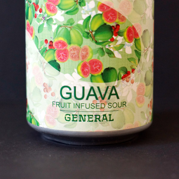 Pivovar General; Guava Sour 10; General; Beer Store; Craft Beer; Sour Ale