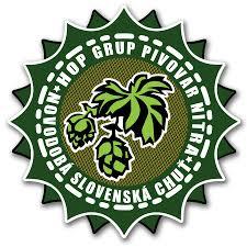 Hop Grup; Separatista; Craft Beer; Remeselné Pivo; Živé pivo; Beer Station; Fľaškové pivo; IPA; pivo Hop Grup