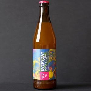 Funky Fluid; Everyday; Craft Beer; Remeselné Pivo; Pod vrchnakom; Beer Station; Fľaškové pivo; Hazy APA; Distribúcia piva; Poľské pivo