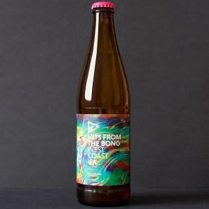 Funky Fluid; Hits From The Bong; Craft Beer; Remeselné Pivo; Pod vrchnakom; Beer Station; Fľaškové pivo; West Coast IPA; Distribúcia piva; Poľské pivo