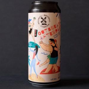 Rockmill; Outbreak Afterparty; Craft Beer; Remeselné Pivo; Salon piva; Beer Station; Plechovkové pivo; Pina Colada IPA; Distribúcia piva; Poľský pivovar; Poľské pivo