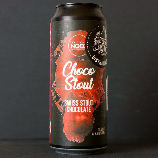 Nook; Choco Stout; Craft Beer; Remeselné Pivo; Pod vrchnakom; Beer Station; Plechovkové pivo; Pastry Stout; Distribúcia piva; Poľské pivo
