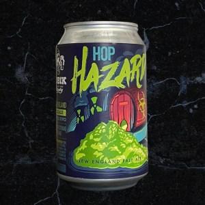 Hop Hazard 13°; Lobik plechovka; Lobik; Beer Station; pivo e-shop; remeselné pivo; remeselný pivovar; craft beer Bratislava; živé pivo; NEPA; pivo