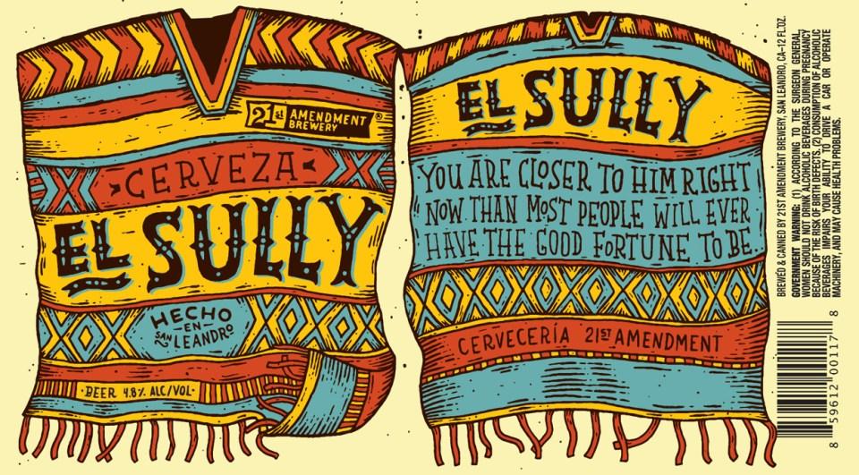 21st Amendment El Sully