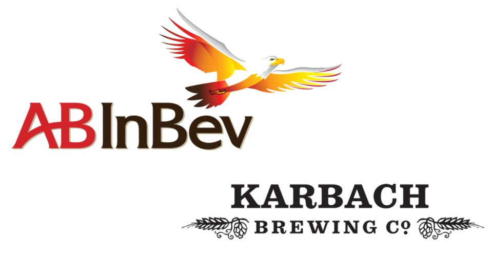 Anheuser Busch acquires Karbach