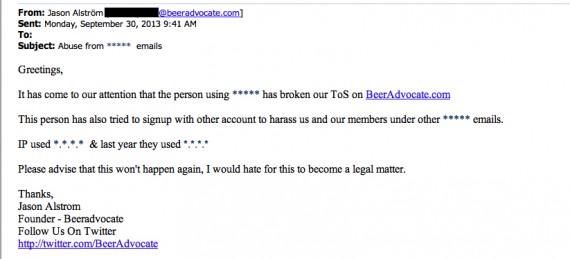 Alstrom Email