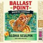 Ballast Point Aloha Sculpin