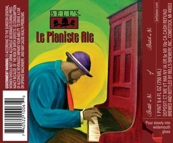 Bell's Le Pianiste Ale