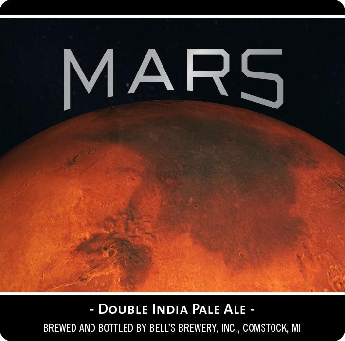 Bell's Mars 2017