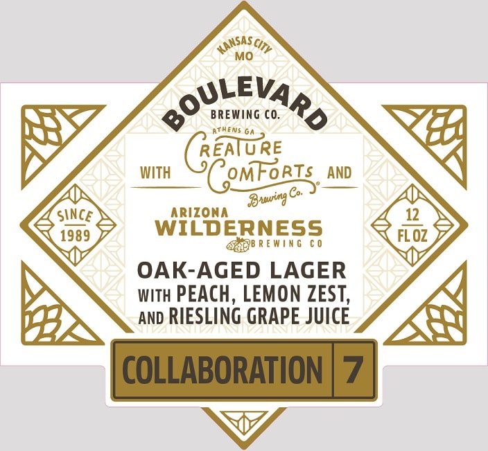 Boulevard Collaboration 7