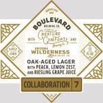 Boulevard Collaboration 7