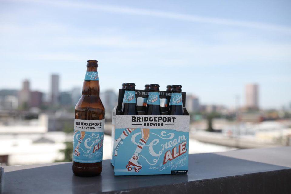 Bridgeport Cream Ale