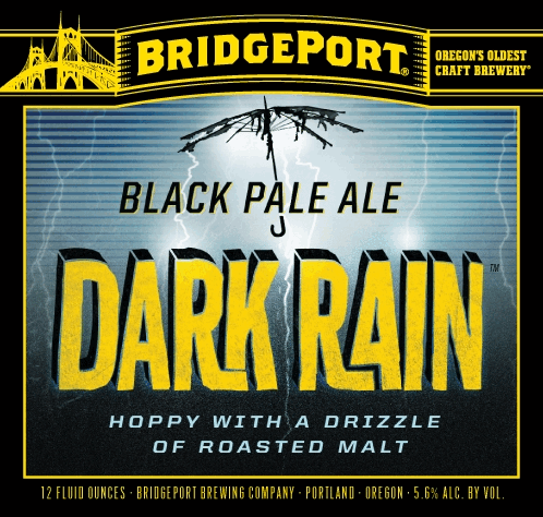 Bridgeport Dark Rain