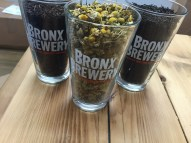 Bronx Spring Tea 1