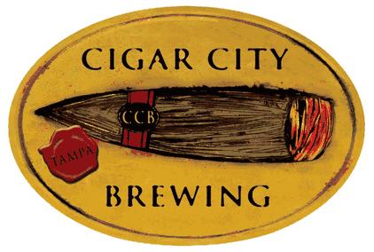 Cigar City Brewing Logo