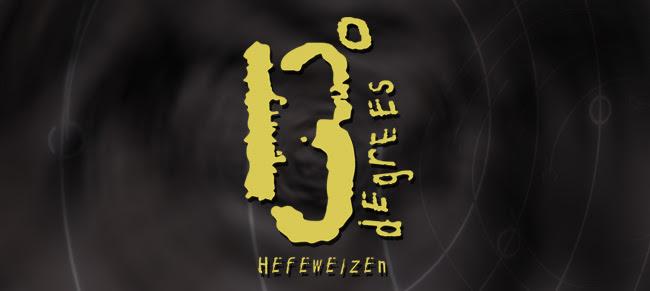 Duclaw 13 Degrees Hefeweizen
