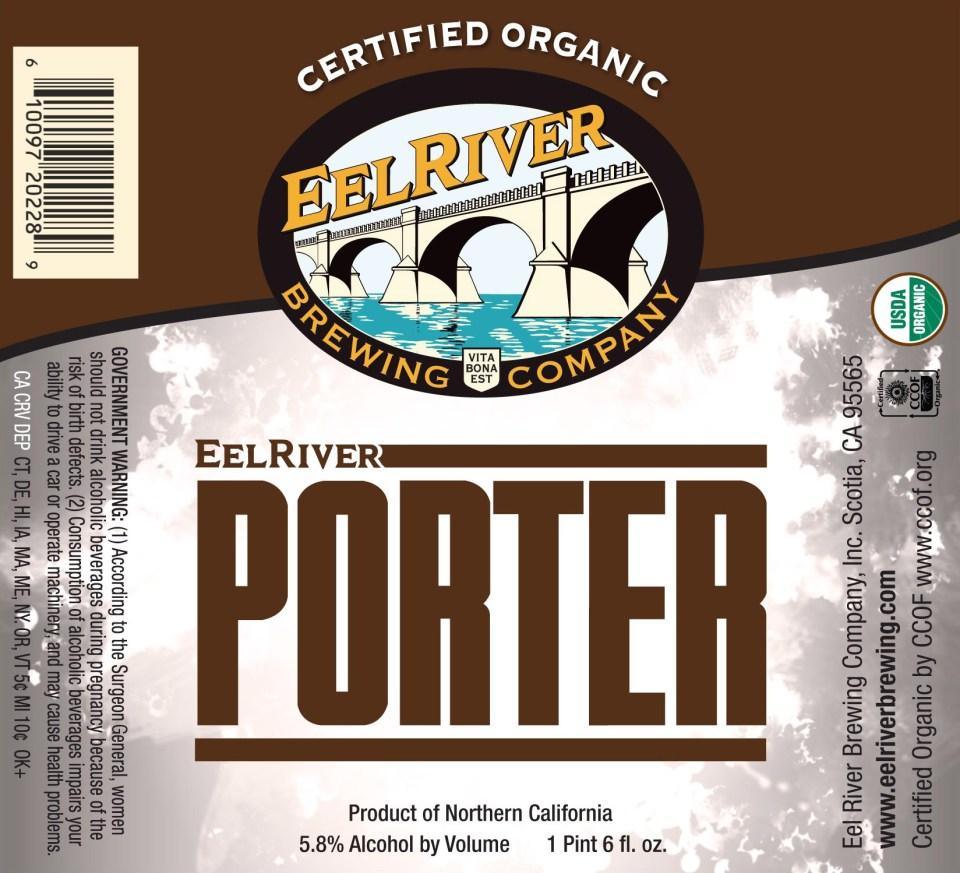 Eel River Porter