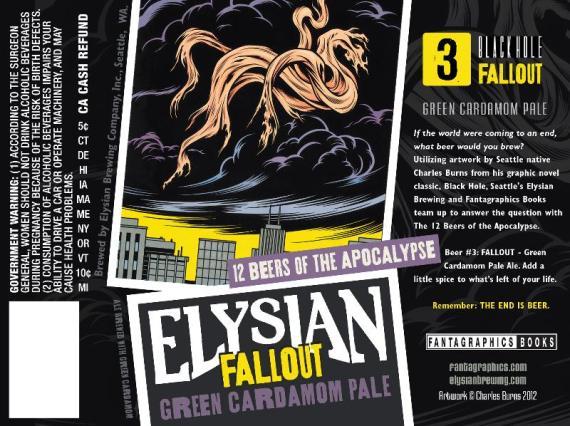 Elysian Fallout