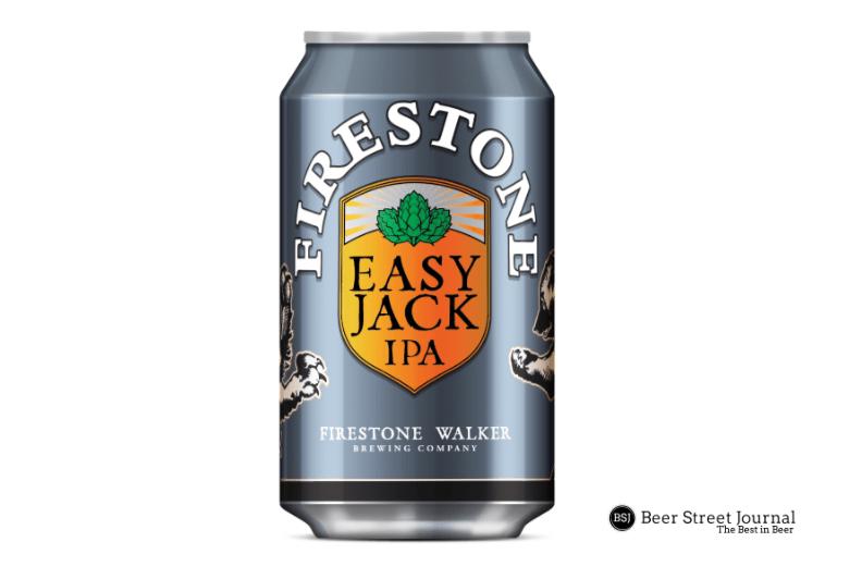 Firestone Walker Easy Jack Cans