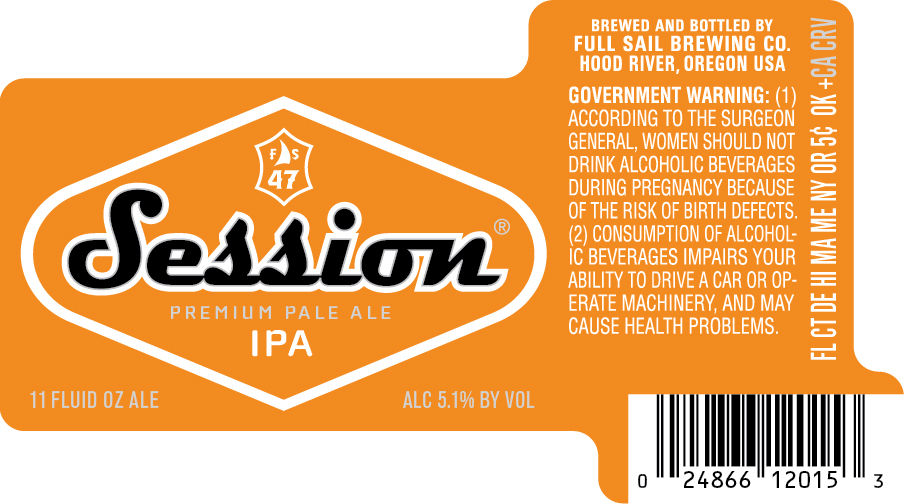 Full Sail Session IPA