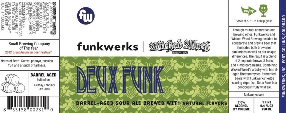 Funkwerks Deux Funk