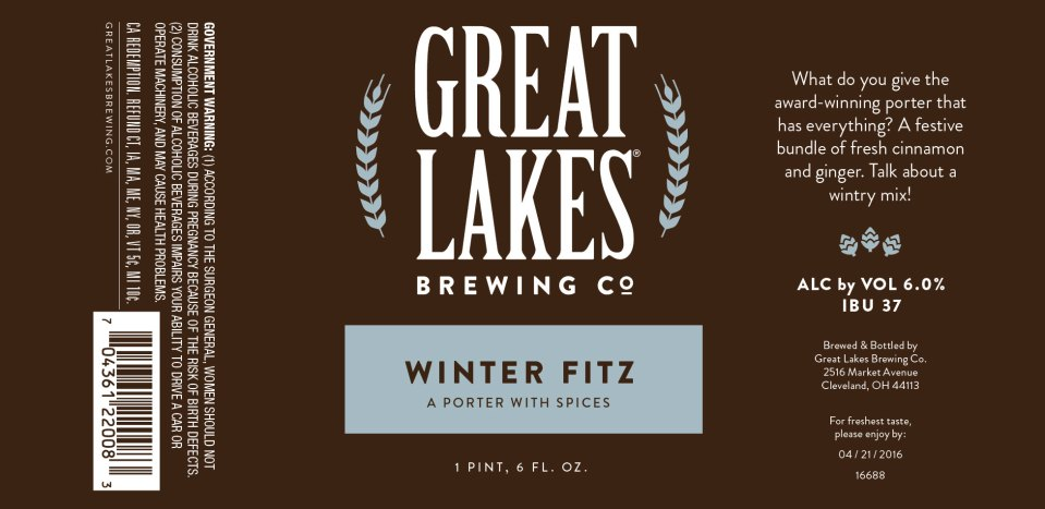 Great Lakes Winter Fitz