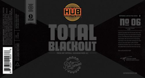 HUB Total Blackout