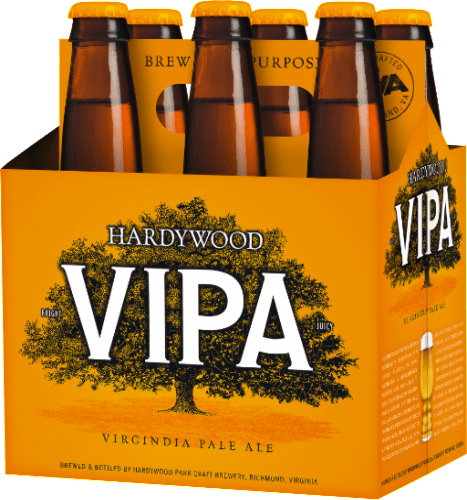 Hardywood VIPA