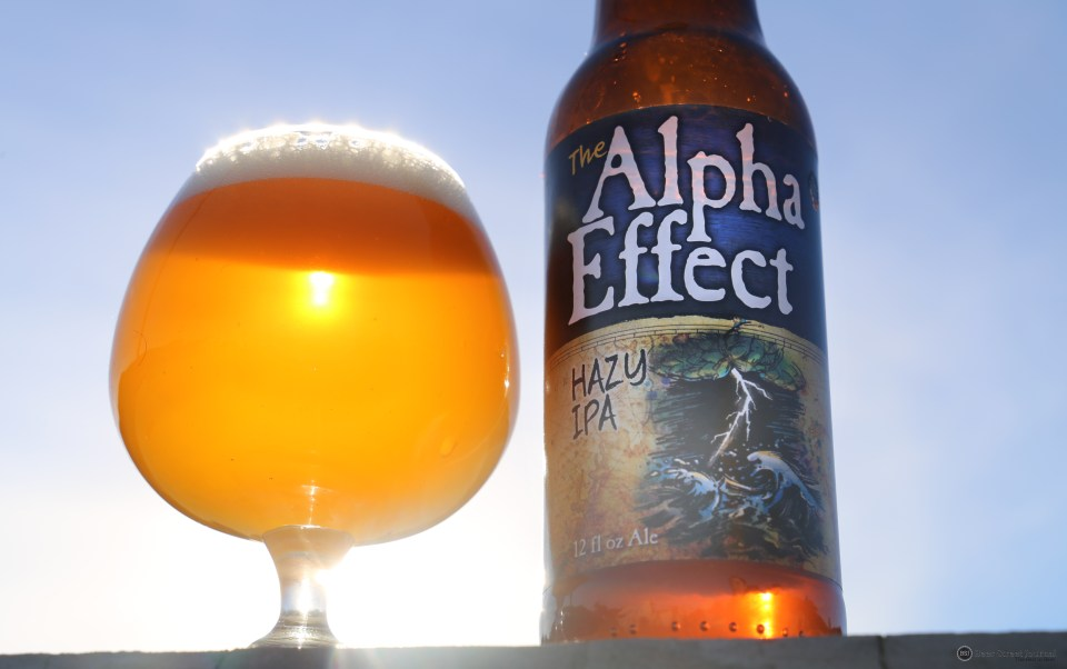 Heavy Seas The Alpha Effect Bottle